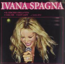 SPAGNA - Ivana Spagna CD