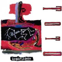 TOTO - Kingdom Of Desire CD