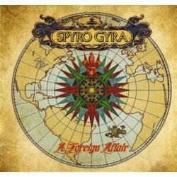 SPYRO GYRA - A Foreign Affair CD