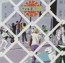 SPYRO GYRA - City Kids CD