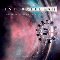FILMZENE - Interstellar CD