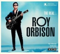 ROY ORBISON - Real...Roy Orbison / 3cd / CD