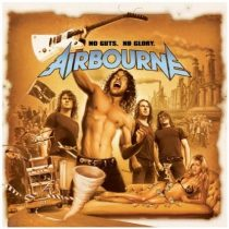 AIRBOURNE - No Guts No Glory /deluxe/ CD
