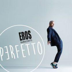 EROS RAMAZZOTTI - Perfetto CD