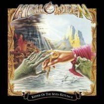 HELLOWEEN - Keeper Of The Seven Keys Part 2. / 2cd / CD
