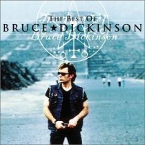 BRUCE DICKINSON - Best Of  / 2cd / CD