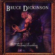 BRUCE DICKINSON - Chemical Wedding /bonus tracks/ CD