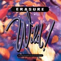 ERASURE - Wild CD