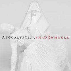 APOCALYPTICA - Shadowmaker / vinyl bakelit / 2xLP