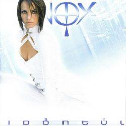 NOX - Időntúl CD