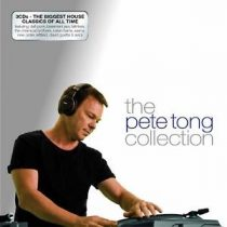 PETE TONG - Collection The Biggest House Classics Of All Time / 3cd / CD