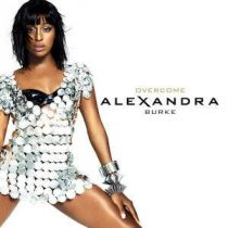 ALEXANDRA BURKE - Overcome CD