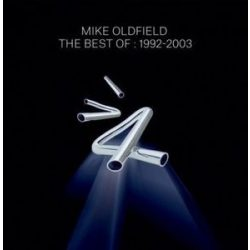 MIKE OLDFIELD - Best Of 1992-2003 / 2cd / CD