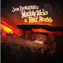 JOE BONAMASSA - Muddy Wolf At Red Rocks / 2cd / CD