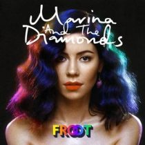 MARINA AND THE DIAMONDS - Froot CD