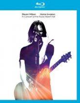 STEVEN WILSON - Home Invasion / blu-ray / BRD