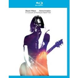 STEVEN WILSON - Home Invasion / blu-ray / BRD