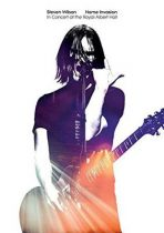 STEVEN WILSON - Home Invasion DVD
