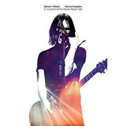 STEVEN WILSON - Home Invasion DVD