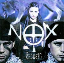 NOX - Örökség CD