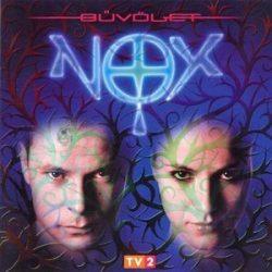 NOX - Bűvölet CD