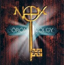 NOX - Örömvölgy CD