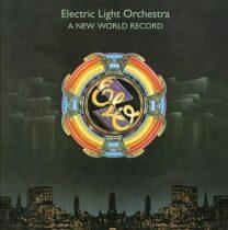 ELECTRIC LIGHT ORCHESTRA - A New World Record / vinyl bakelit / LP