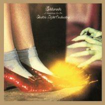 ELECTRIC LIGHT ORCHESTRA - Eldorado / vinyl bakelit / LP