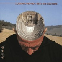 DREAM THEATER - Once In A Livetime / vinyl bakelit / 4x LP