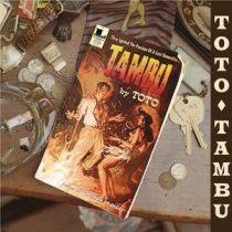 TOTO - Tambu CD