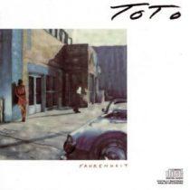 TOTO - Fahrenheit CD