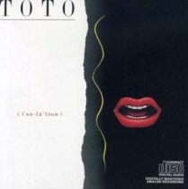 TOTO - Isolation CD