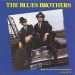 FILMZENE - Blues Brothers CD