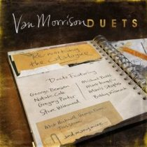 VAN MORRISON - Duets Re-working The Catalogue CD