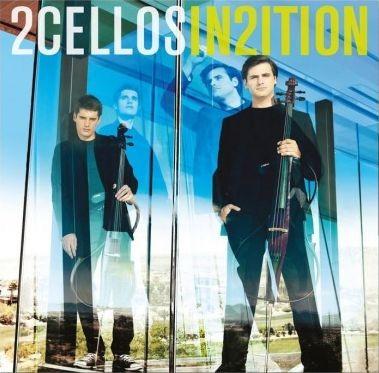 2CELLOS - In2ition / vinyl bakelit / LP