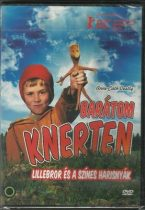 FILM - Barátom Knerten DVD