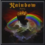 RAINBOW - Rising CD