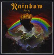 RAINBOW - Rising CD