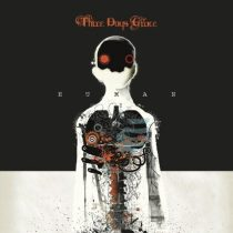 THREE DAYS GRACE - Human CD