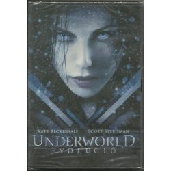 FILM - Underworld Evolúció DVD