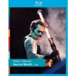 PETER GABRIEL - Secret World Live / blu-ray / BRD