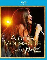 ALANIS MORISSETTE - Live At Montreux 2012 / blu-ray / BRD