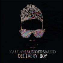 KÁLLAY SAUNDERS ANDRÁS - Delivery Boy CD