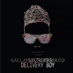 KÁLLAY SAUNDERS ANDRÁS - Delivery Boy CD