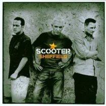 SCOOTER - Sheffield CD