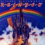 RAINBOW - Ritchie Blackmoore's Rainbow CD