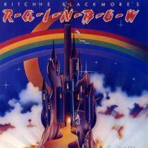 RAINBOW - Ritchie Blackmoore's Rainbow CD