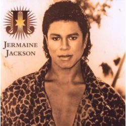 JERMAINE JACKSON - Greatest Hits CD