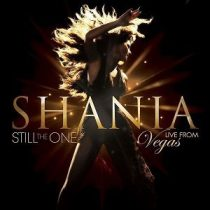 SHANIA TWAIN - Still The One Live From Vegas CD