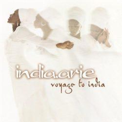 INDIA ARIE - Voyage To India / vinyl bakelit / LP